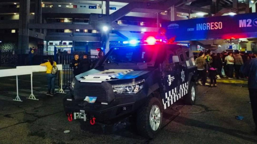 Sigue déficit de 200 patrullas en Guadalajara