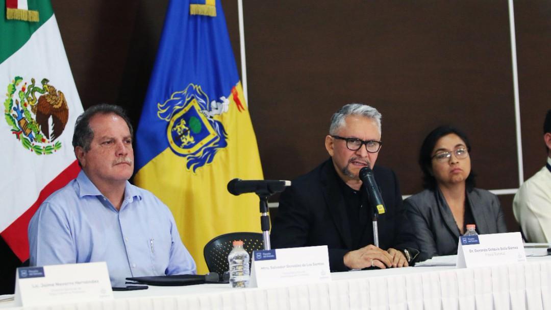 Fiscalía de Jalisco contratará más agentes de Ministerio Público
