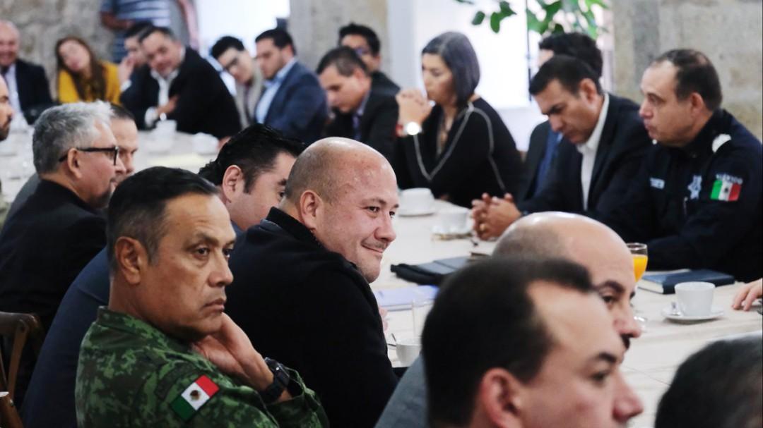 Descartan la llegada elementos federales para patrullar a Jalisco
