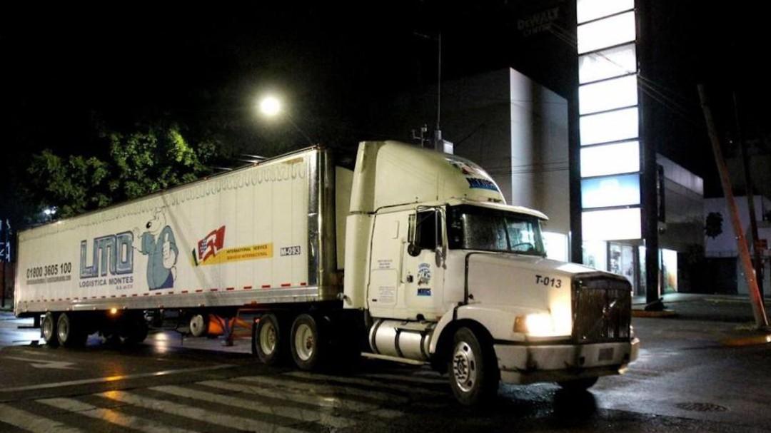 Fiscalía de Jalisco analiza alternativas para almacenar cuerpos