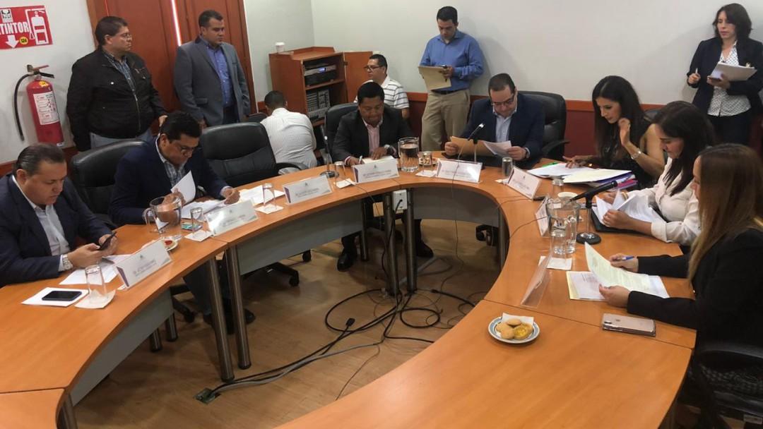 Congreso de Jalisco sin prisa para nombrar a magistrados faltantes