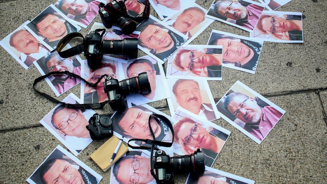 Artículo 19 exige que delitos contra periodistas no queden impunes