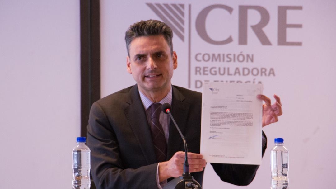 AMLO me garantizó que todo será bajo el marco de la ley: García Alcocer
