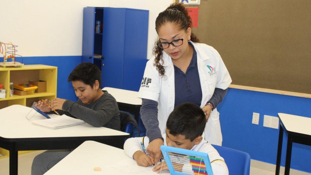 Gobierno de Zapopan fortalece al Centro de Autismo