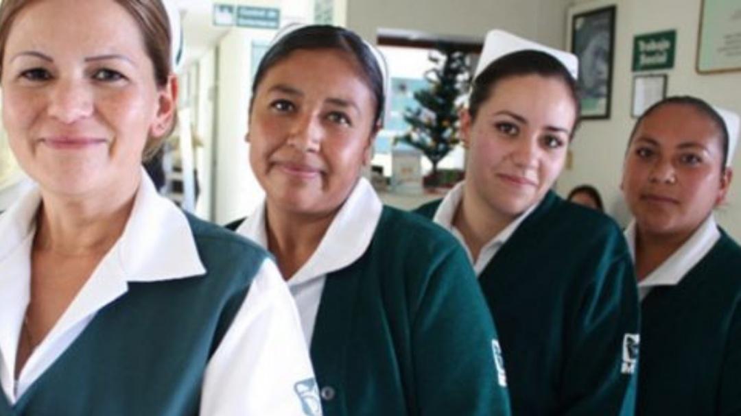 Se solicita enfermero/a: Alemania ofrece más de 43 mil pesos al mes