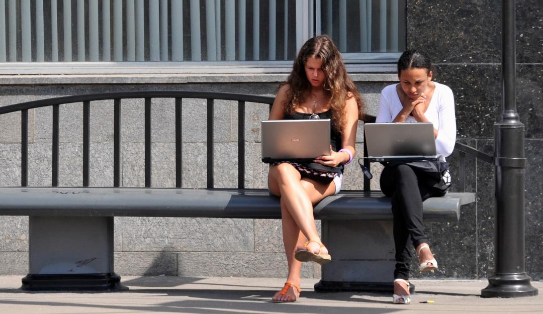 Chile, Brasil, Argentina y Colombia superan a México en internet inclusivo