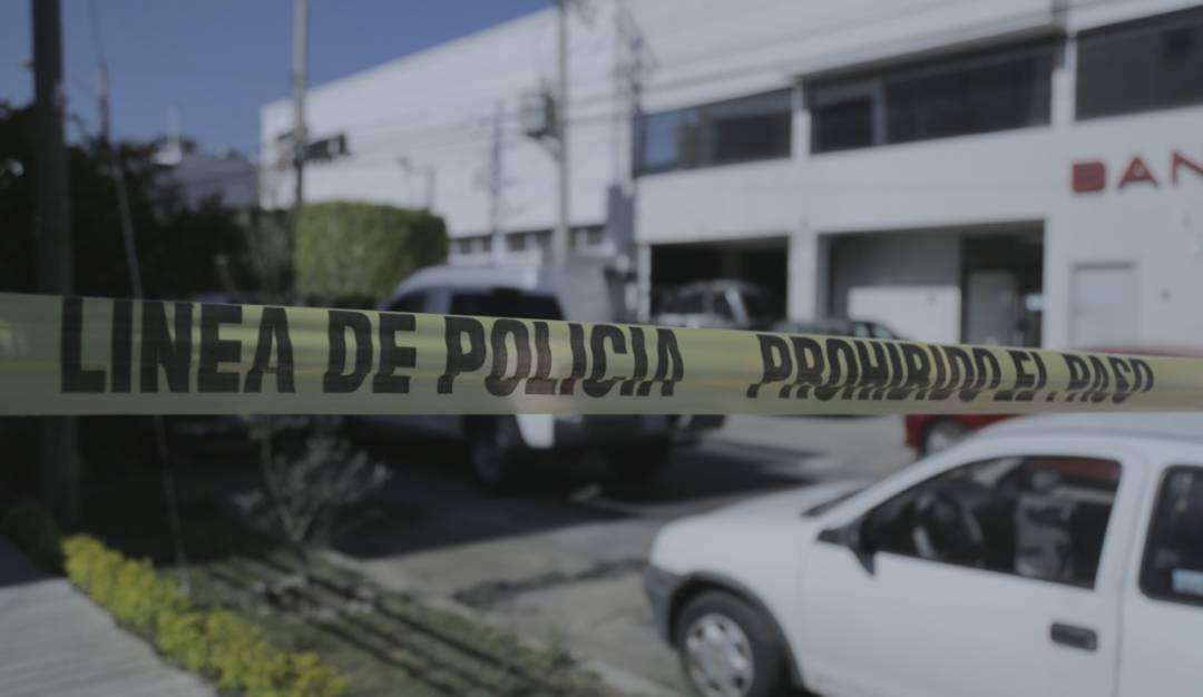 Continúan las ejecuciones en Jalisco