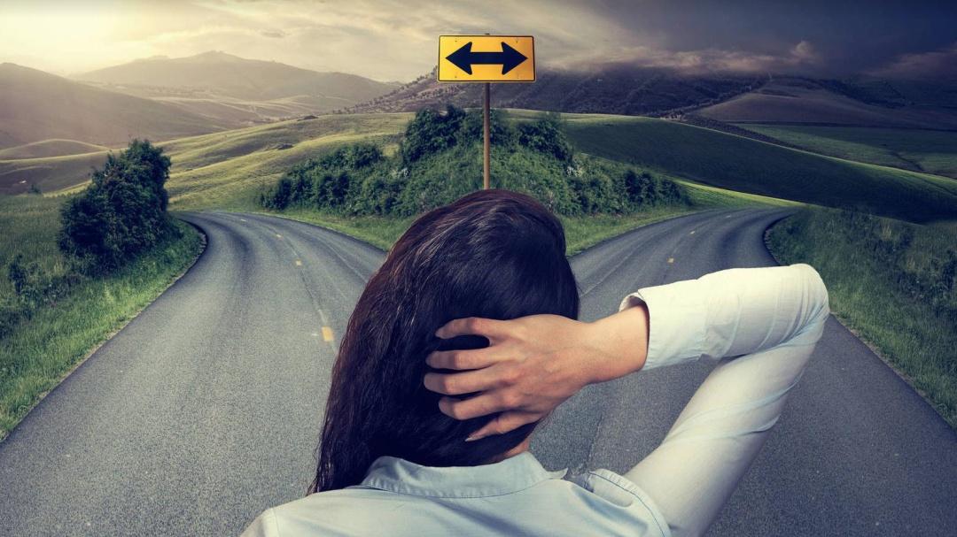 Dejar tu relación ¿una mala decisión?