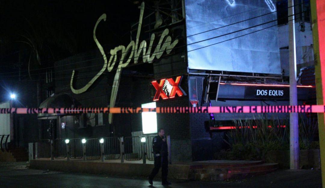 Un muerto y 9 heridos deja ataque a bar en Cuernavaca