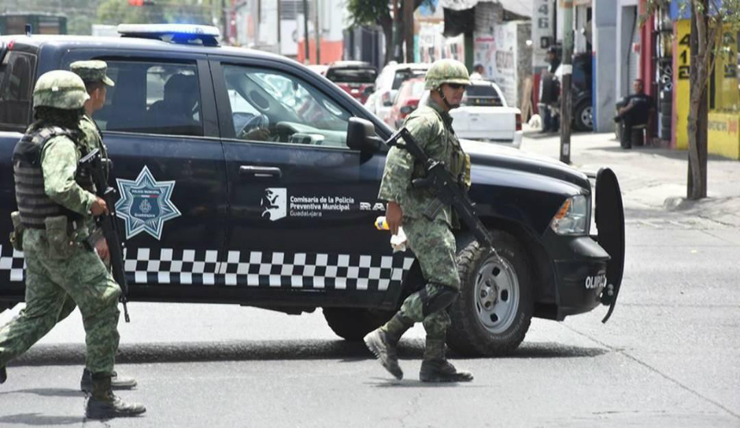 Ayuntamiento tapatío reforzará vigilancia en zonas urgentes