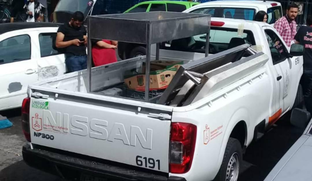 Ayuntamiento de Guadalajara mantendrá operativo en el Mercado del Mar