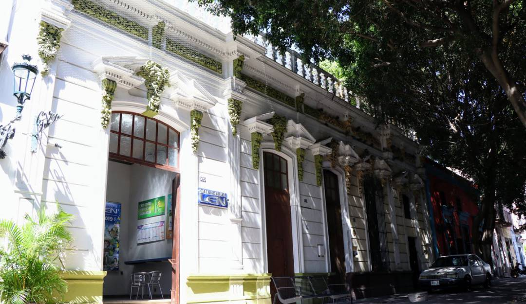 Ayuntamiento tapatío premia a fincas por su conservación