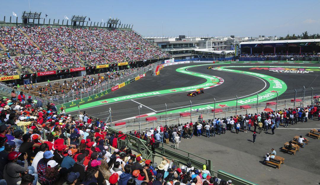 México pierde derechos preferenciales para mantener Gran Premio de F1