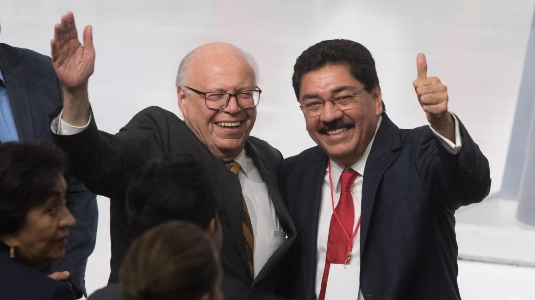 El gobierno de AMLO parece un viejo PRI: Ulises Ruiz