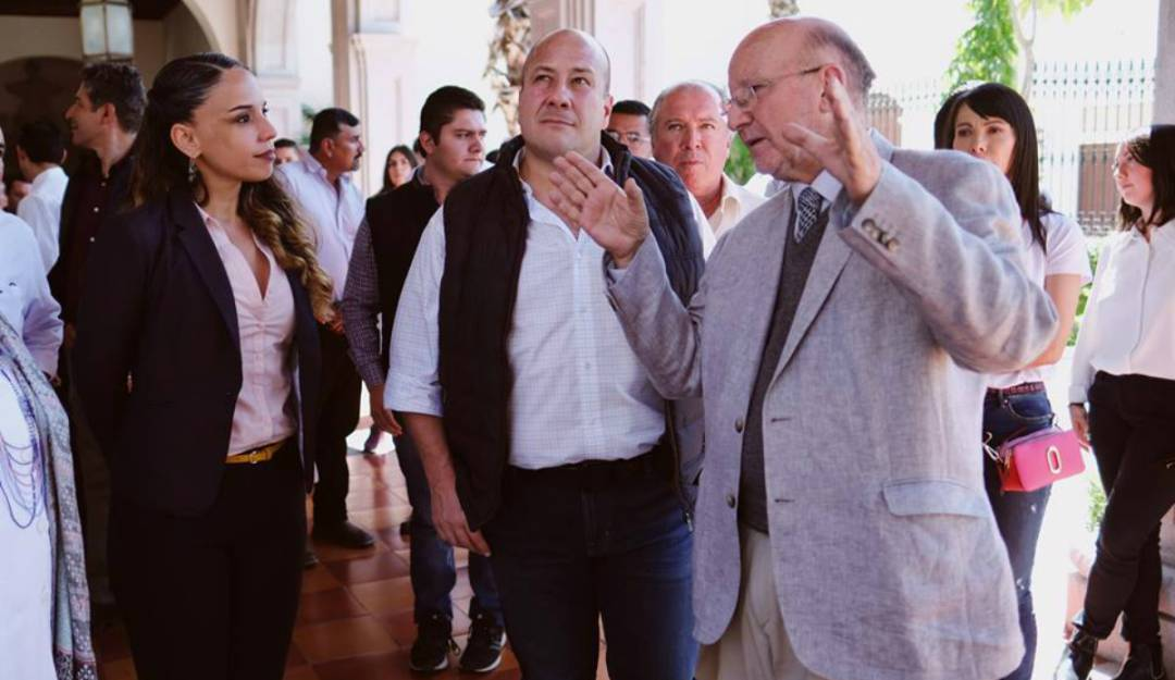 Instalan Mesa Regional 'Paisaje Agavero'
