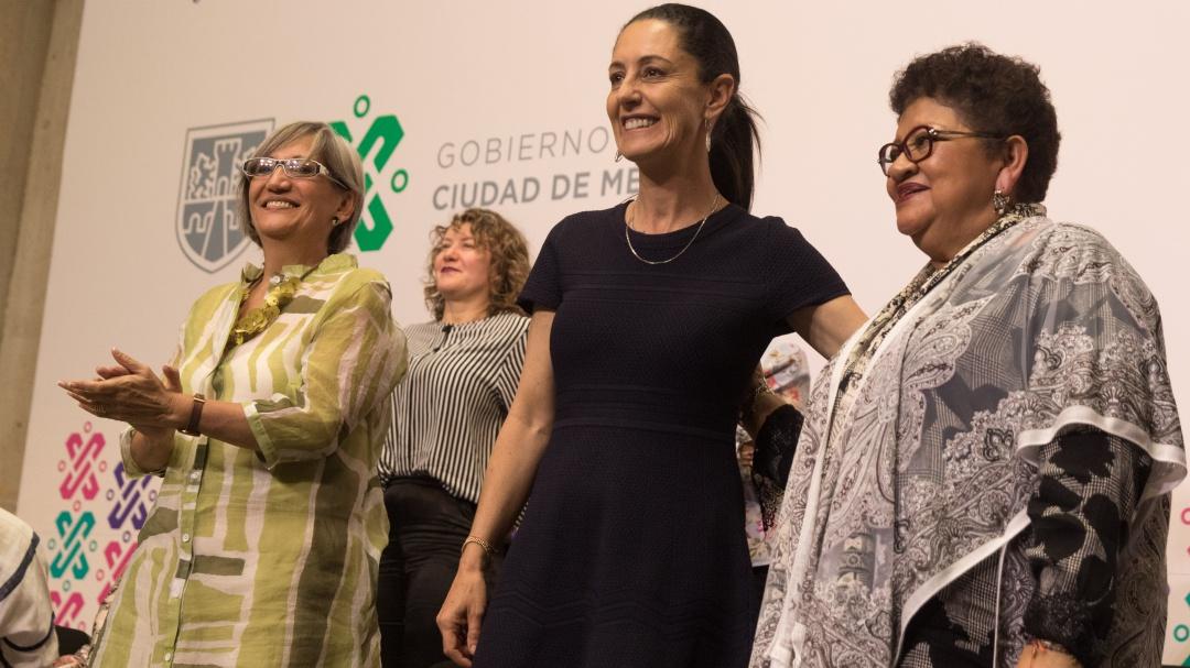 Designan abogadas para las mujeres en los MP de la capital