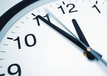 ¿Adelantas o atrasas el reloj? Cuándo es el Horario de Verano 2019