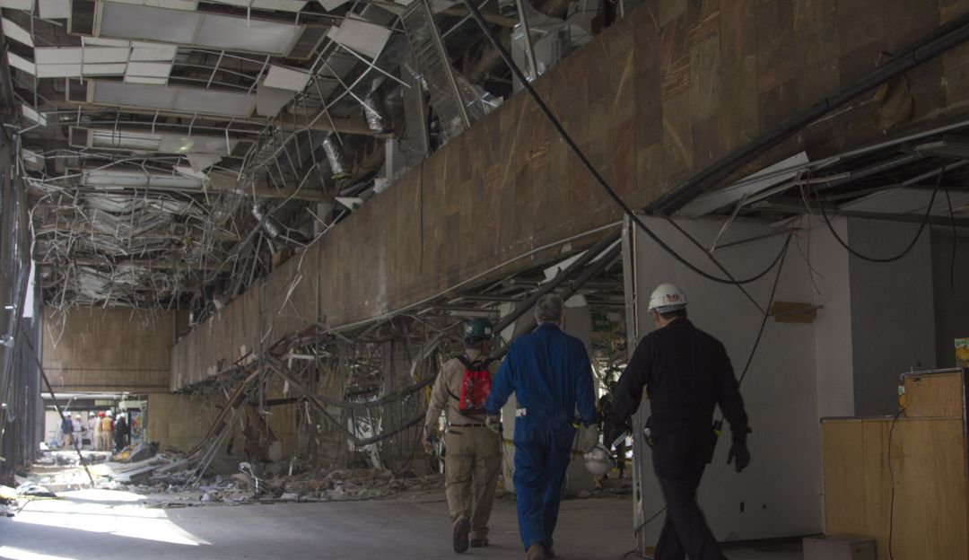 Resolverá SCJN indemnización por explosión en Torre de Pemex en 2013