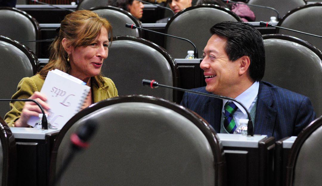 Diputados proponen reducir al 50 por ciento recursos a partidos políticos
