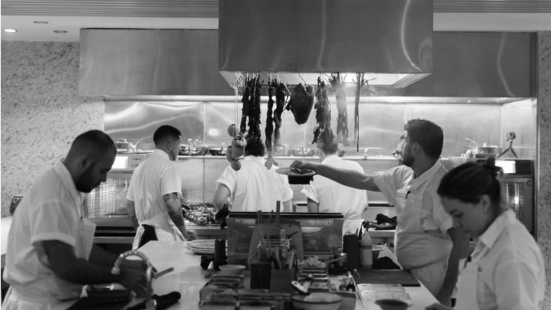 Un nuevo concepto de gastronomía en la colonia Cuauhtémoc