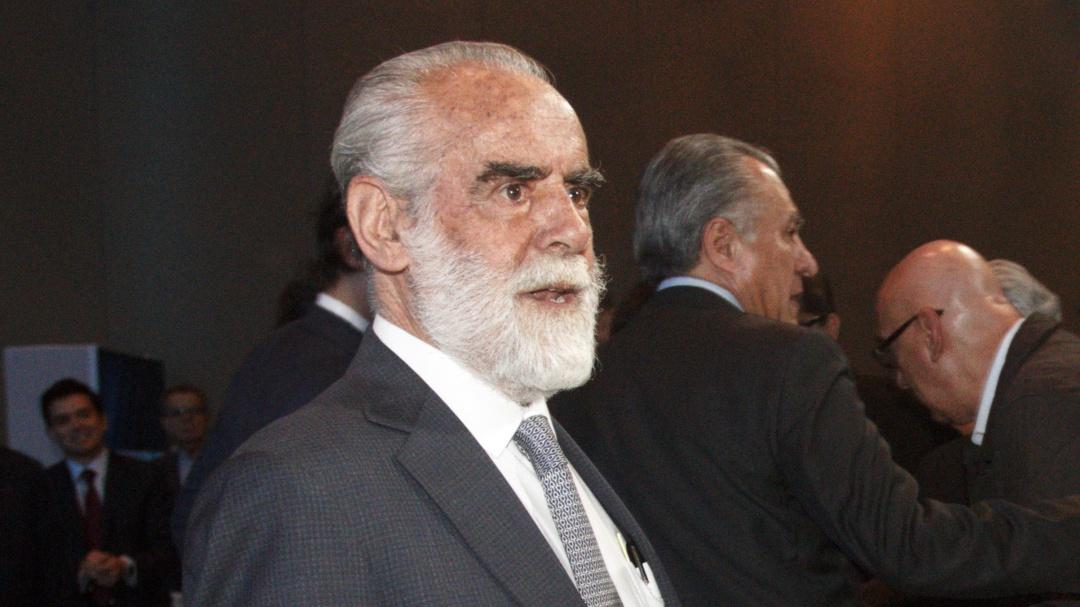 El pacto PRI-PGR vs Anaya le está costando al país: Fernández de Cevallos