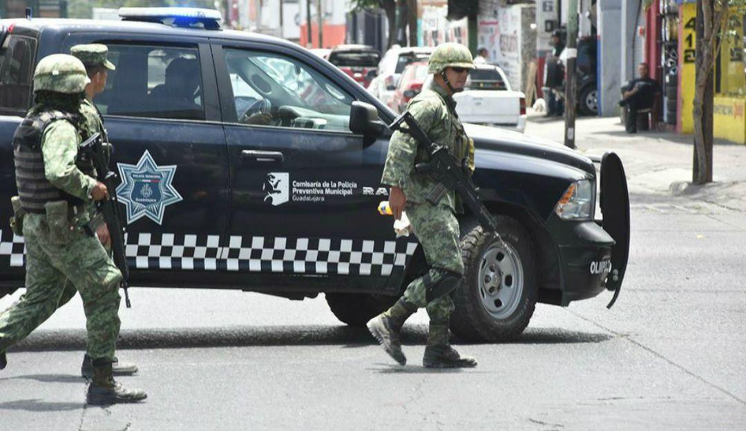 Operativos de Bases Interinstitucionales ya patrullan la ZMG