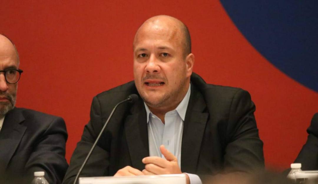 Analizar Reforma Laboral para generar certeza a inversionistas, pide Alfaro