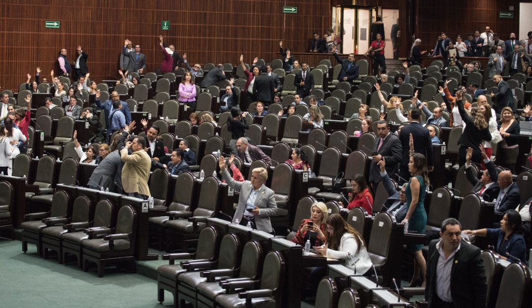 Cámara de Diputados analiza 385 juicios políticos, entre ellos, contra EPN