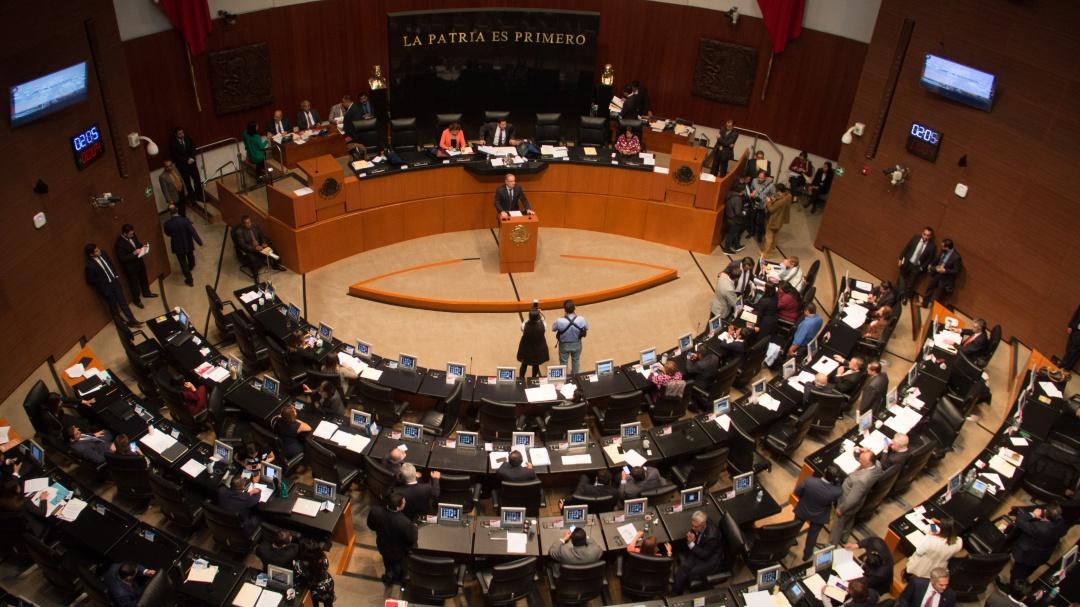 Senado avala Ley de Remuneraciones