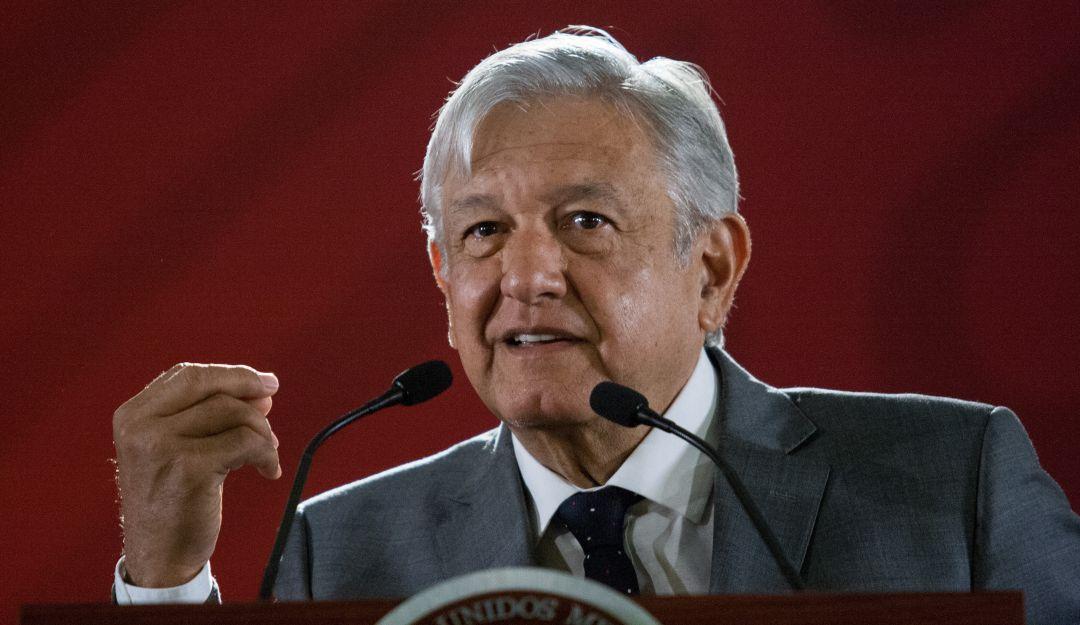 Se mantendrán refugios para mujeres violentadas, asegura López Obrador