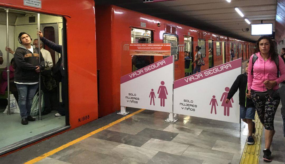 Encontramos corrupción y rapiña en el Metro: Florencia Serranía