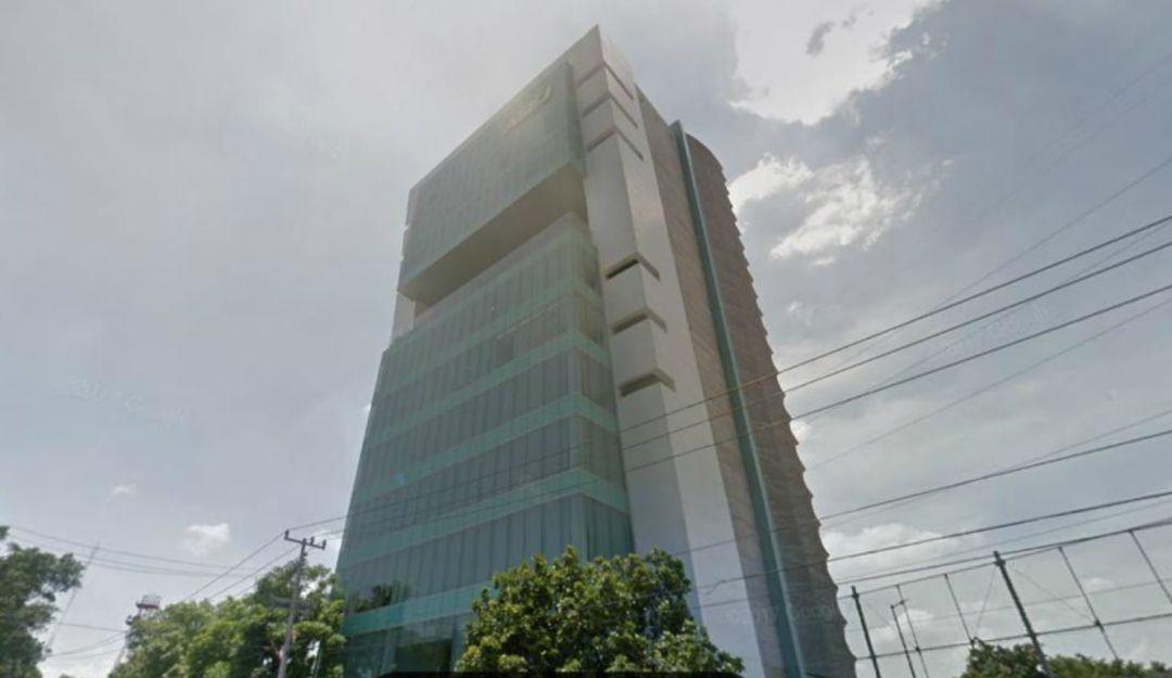 Sujeto dispara contra las oficinas de la Auditoría Superior del Estado