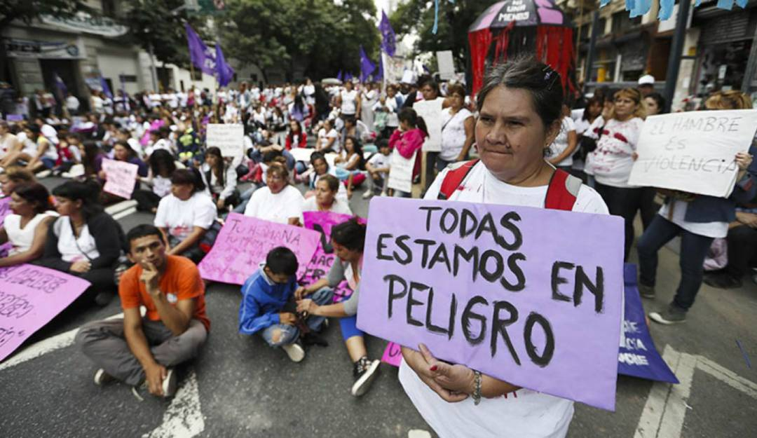 Jalisco ocupa el segundo lugar en discriminación a mujeres