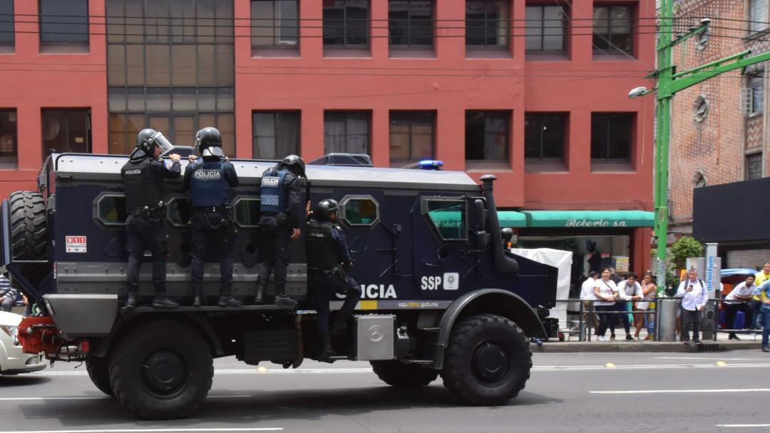 Delincuentes secuestran a víctimas de trata en hoteles de la CDMX