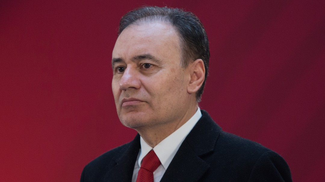 "Van tras ""El Marro"", líder del Cártel de Santa Rosa de Lima"