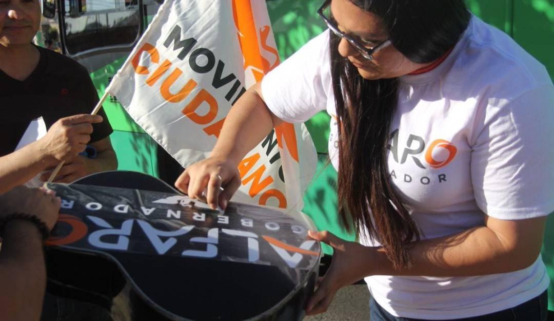Laura Plascencia denuncia haber sido despedida por defender el IJM