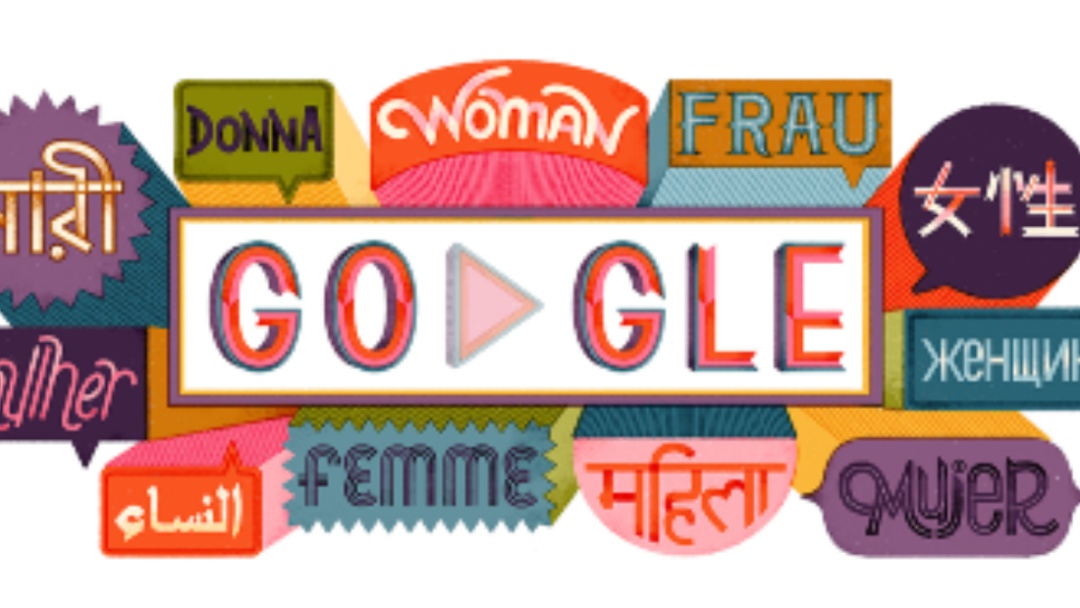 Día Internacional de la Mujer: Las frases de Google que te haran vibrar