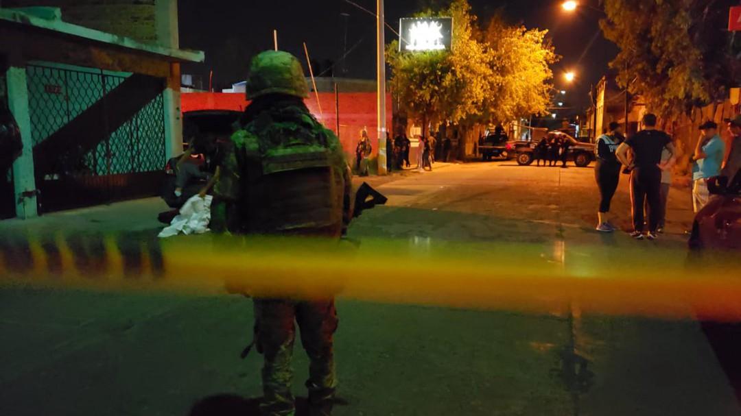 Ataque a bar deja 15 muertos en Salamanca