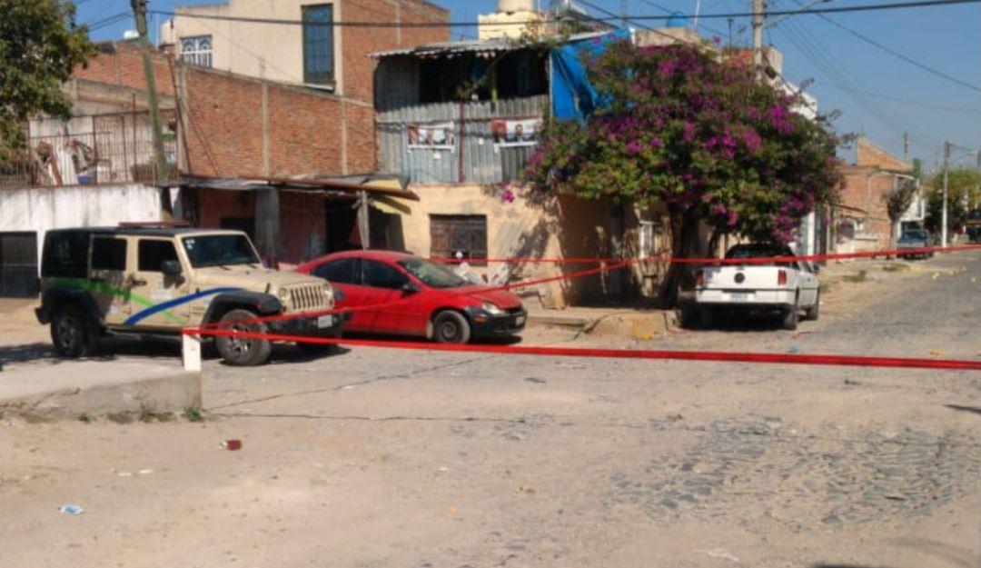 Sin identificar las 7 personas asesinadas en Unión de San Antonio