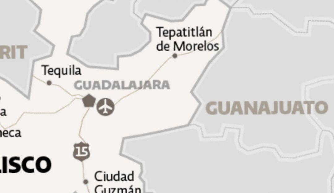 Homicidios en límites con Jalisco son ajustes entre cárteles