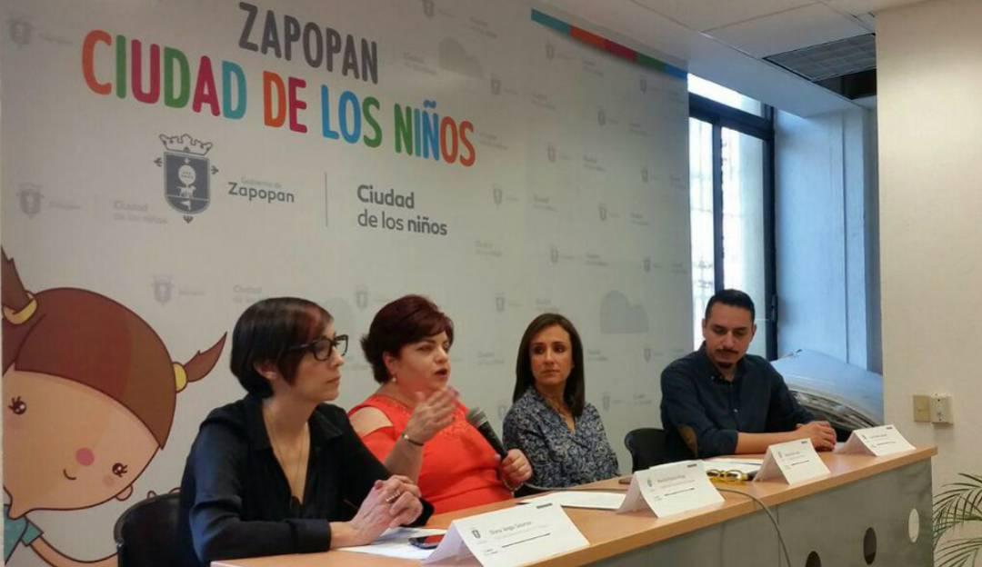 Buscan abrir el turno vespertino para el Centro de Autismo Zapopan