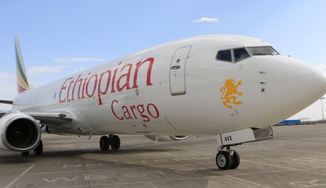 ¿Qué dijo el piloto del Boeing 737 accidentado en Etiopía?