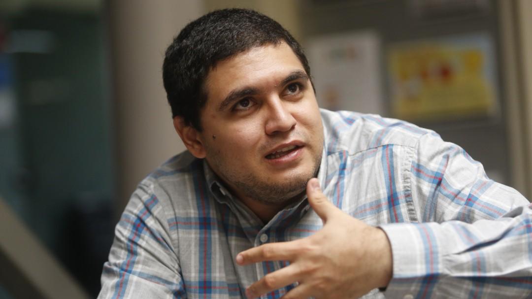 Venezuela merece ser narrado de todas las formas posibles: Naky Soto