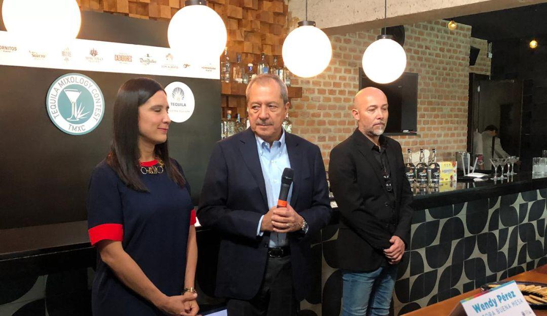 Tequila obtiene Reconocimiento 'Denominación de origen' en Brasil