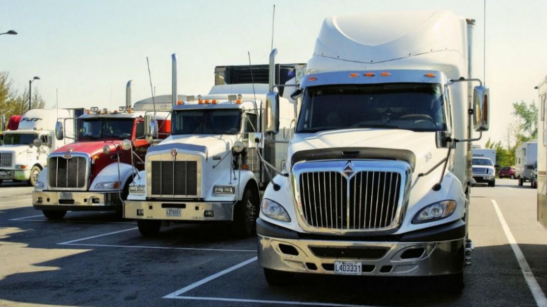 Restringir paso a camiones de carga no será buena medida