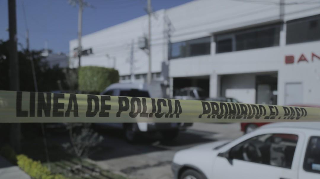 Se registra agresión a balazos al oriente de Guadalajara