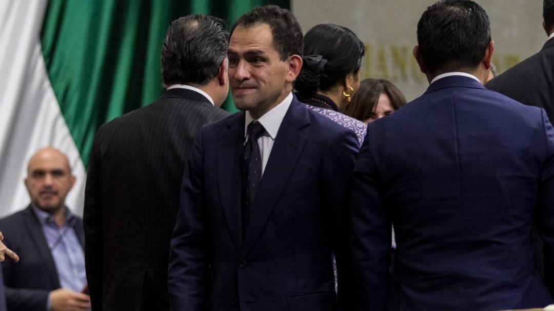 Contradice AMLO a subsecretario de Hacienda