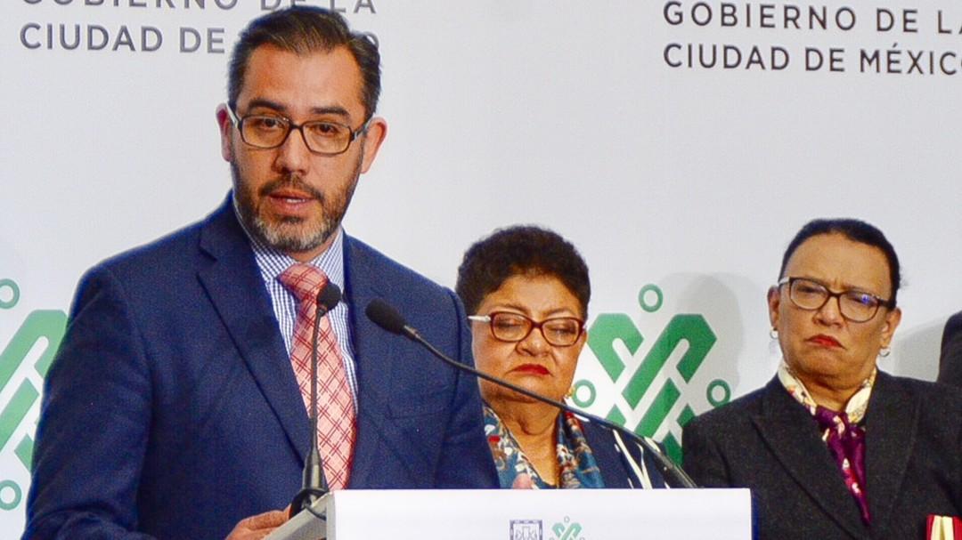 Investigan posible existencia de fosas clandestinas en la CDMX