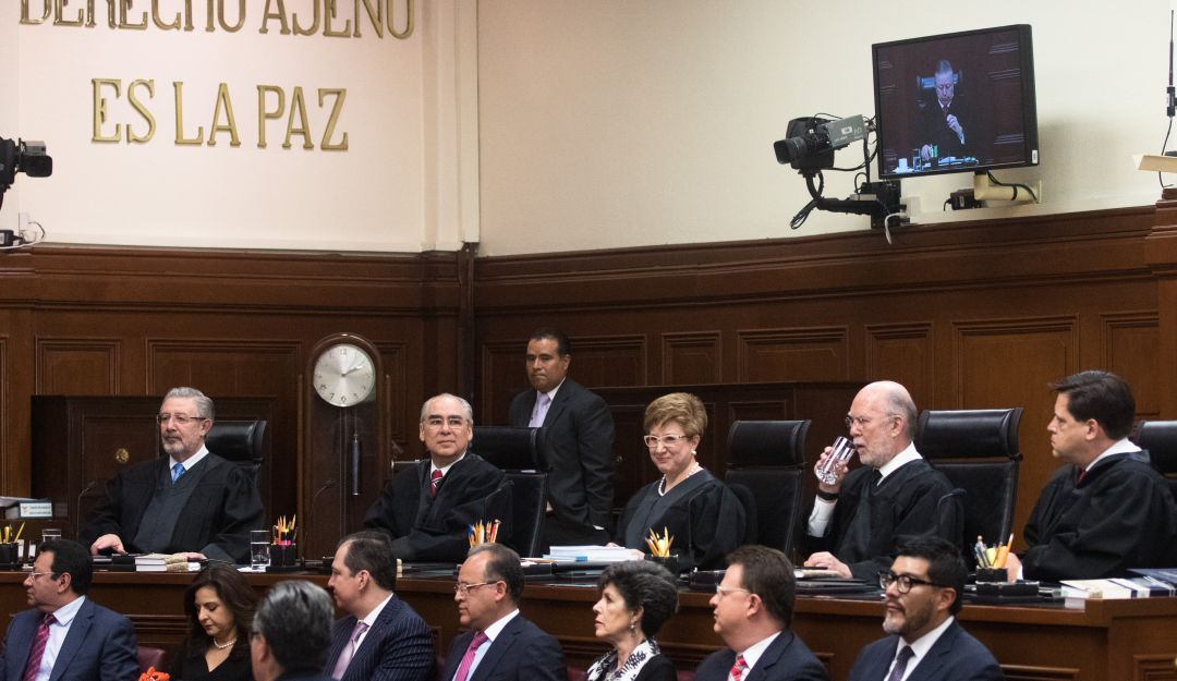 Desecha SCJN amparo para repatriar a Joaquín Guzmán Loera