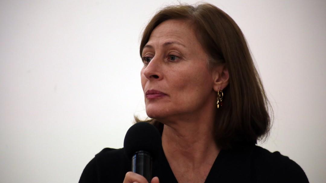 "Tatiana Clouthier presenta ""Juntos Hicimos Historia"""